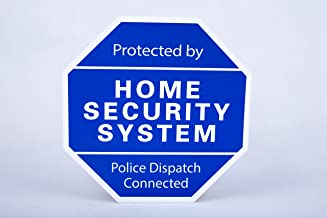 SummitLink Generic Yard Sign for Home Security System