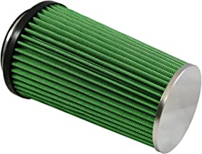 Green Filter 2037 Green High Performance Air Filter