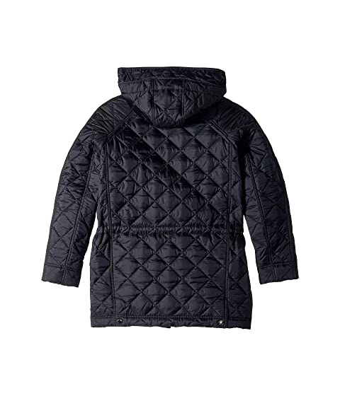 fc1326acd03e Burberry Kids Tyler Jacket (Little Kids Big Kids) at Luxury.Zappos.com