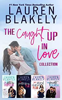 The Caught Up In Love Collection (English Edition)