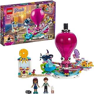 LEGO FRIENDS - 41373 - A VOLTA DIVERTIDA NO POLVO