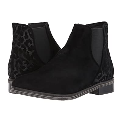 Spring Step Nadelia (Black) Women
