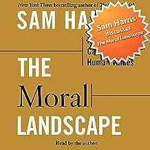 Sam Harris Discusses The Moral Landscape