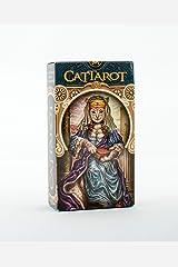 Cat Tarot Cartes