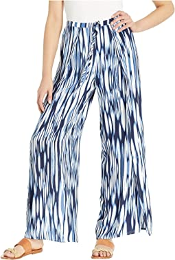 Flowy Layered Pants
