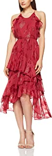 Cooper St Women's Ophelia Sleeveless Frill Dress
