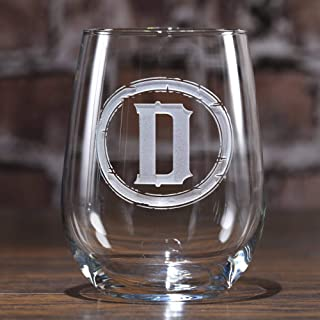 Best personalized stemless glasses Reviews