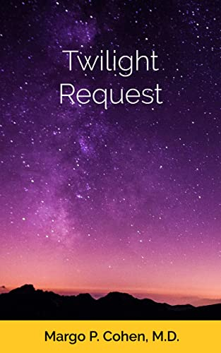 Books By Margo P Cohen_twilight Request English ...