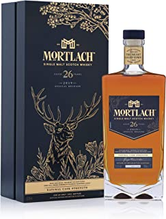Mortlach Special Release 2019, 26 Jahre Single Malt Whisky 1 x 0.7 l