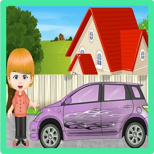 Elsa lavagem de carro & loja de reparação
