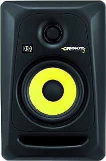 KRK RP5G3 - Monitor de estudio, color negro