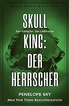 Skull King: Der Herrscher (German Edition)