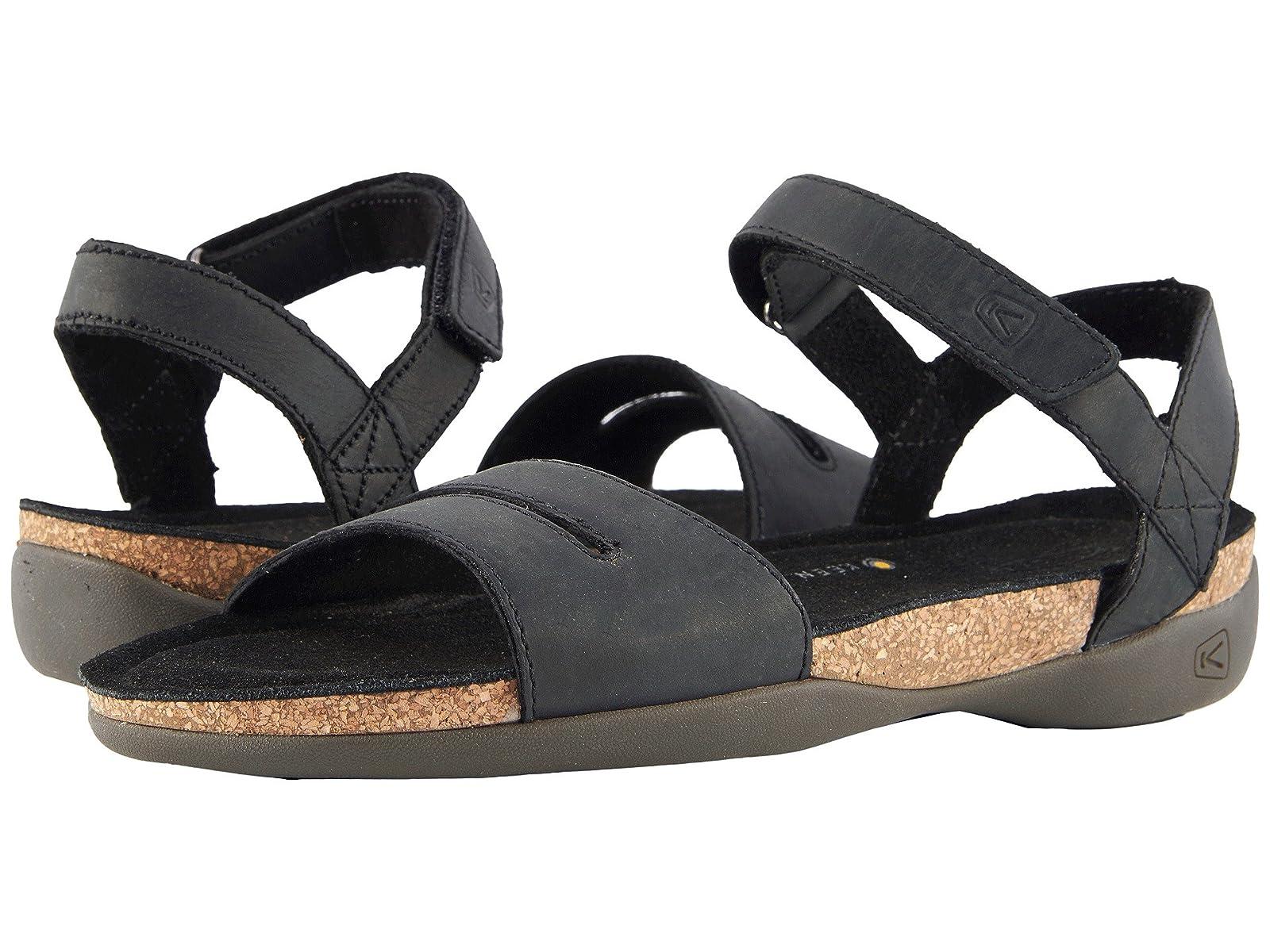 Keen Ana Cortez SandalAtmospheric grades have affordable shoes