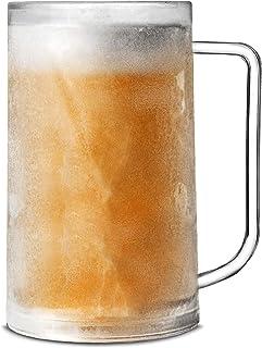 bar@drinkstuff Frosty taza 14,1 oz/400ml por | taza de plá