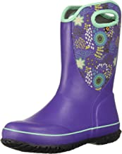 Bogs Slushie Reef Girls' Toddler-Youth Boot