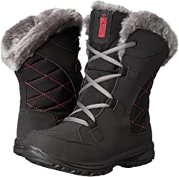 Columbia Kids - Ice Maiden™ Lace II Boot (Little Kid/Big Kid)