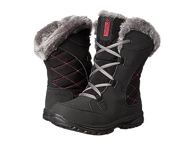 Columbia Kids Ice Maiden Lace II Boot (Little Kid/Big Kid) Girls Shoes