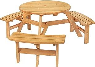 octagon patio kit