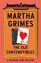 The Old Contemptibles (Richard Jury Mysteries Book 11)