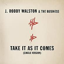 Take It As It Comes (Single Version)