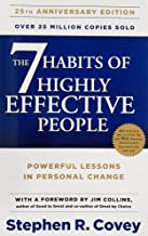 The 7 Habits of Highly Effective People Paperback English