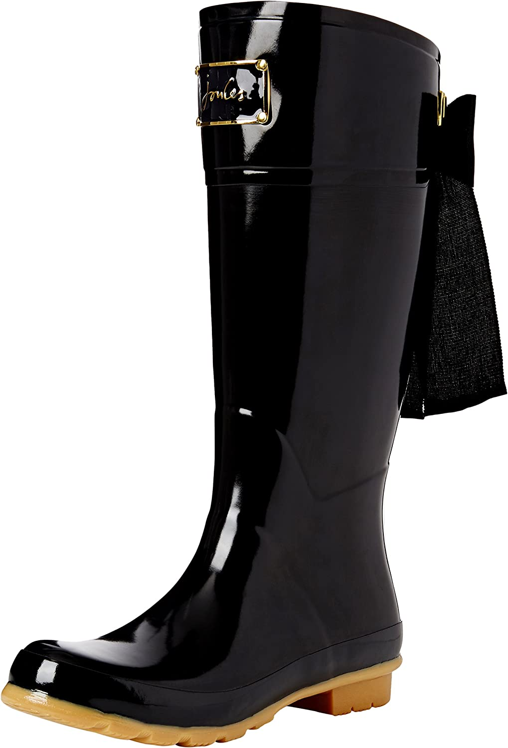 Joules Womens Evedon Rubber Boots