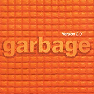 garbage paranoid mp3
