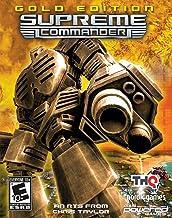 Supreme Commander Gold [Online Game Code]