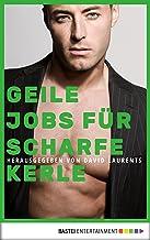 Geile Jobs für scharfe Kerle (Schwule Erotik-Klassiker 4) (German Edition)