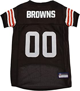 NFL PET JERSEY. - Football Licensed Dog Jersey. - 32 NFL Teams Available. - Comes in 6 Sizes. - Football Pet Jersey. - Spo...