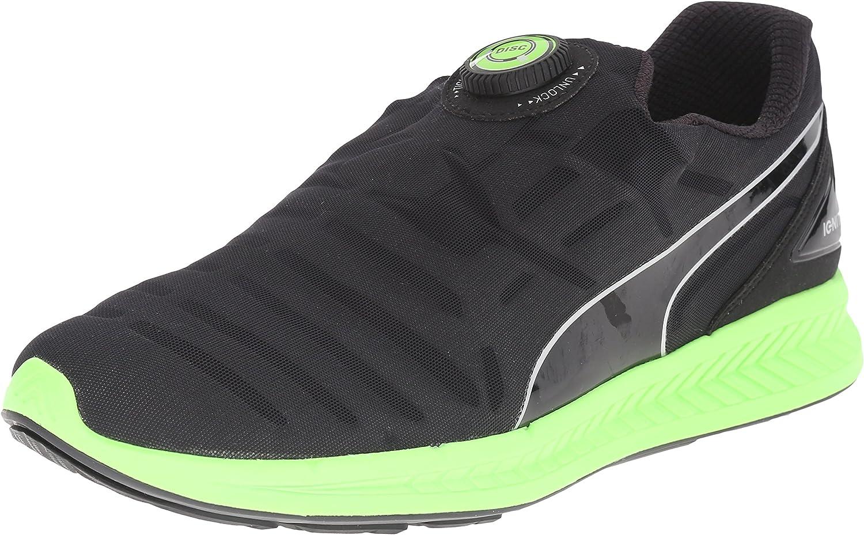PUMA Men's Ignite Disc Running shoes