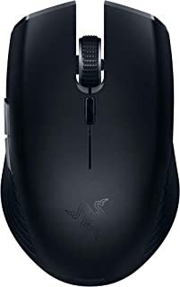 Razer Atheris, 7200 DPI Optical Sensor, Ergonomic Gaming Mouse