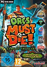 Orcs must die! - Game of the Year-Edition [Importación alemana]