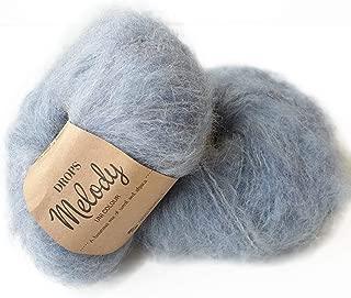 Best brushed alpaca yarn Reviews