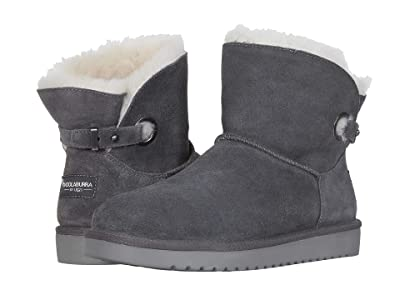Koolaburra by UGG Remley Mini (Stone Grey) Women