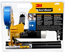 3M M3000 Hand-Masker Pre-assembled Masking Film Kit