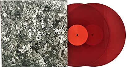 Tree City Sessions (Limited Edition Red Colored Vinyl)
