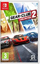 GEAR CLUB UNLIMITED 2 Nintendo Switch by Microids