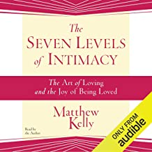 Best seven levels of intimacy audio Reviews
