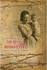 The Devil's Bookkeepers: Book 2: The Noose Tightens Kindle Edition
