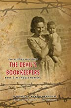 The Devil's Bookkeepers: Book 2: The Noose Tightens