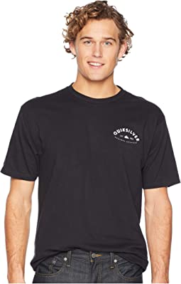 Jim Short Sleeve Tee