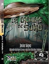 Las crónicas de Suko (Spanish Edition)