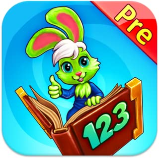 Wonder Bunny Math Race: Preschool & Kindergarten Kids Advanced Learning App