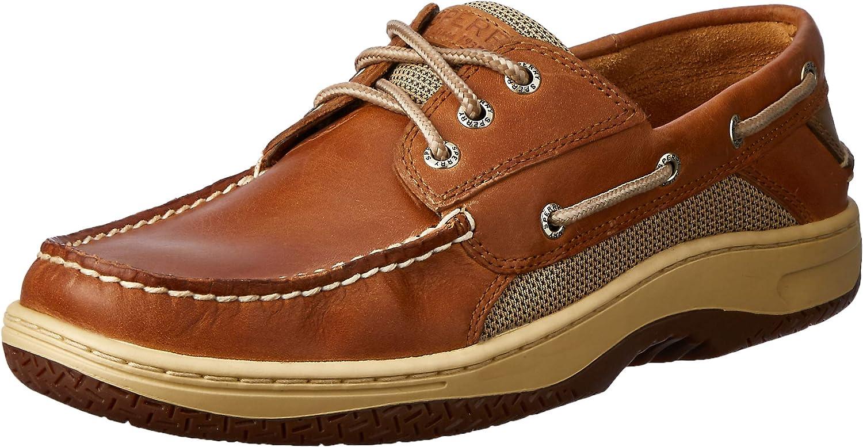 Sperry Top-Sider Men's Billfish 3-Eye Boat shoes