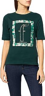 s.Oliver Women's 120.10.109.12.130.2105326 T-Shirt