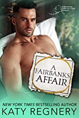 A Fairbanks Affair: A New Year's Eve, personal ad romance (An Odds-Are-Good Standalone Romance) Kindle Edition