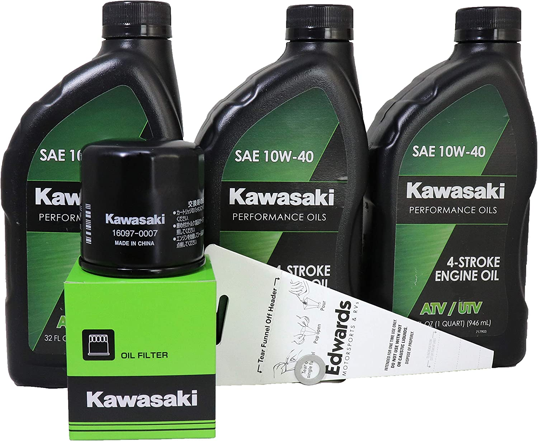2008 Kawasaki BRUTE FORCE 650 Cheap Kit 4X4 Boston Mall Change Oil