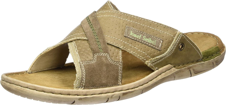 d79a7975483 Seibel Paul Men's Mules Josef 41, nouxcx3968-New Shoes