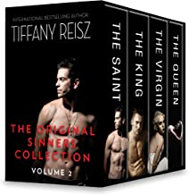 The Original Sinners Collection Volume 2: An Anthology